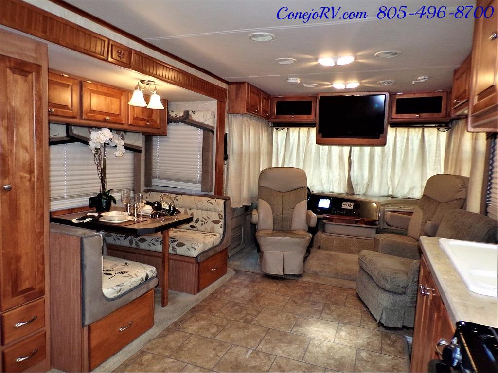 2007 Tiffin Allegro 28DA Double Slide Out - Photo 23 - Thousand Oaks, CA 91360