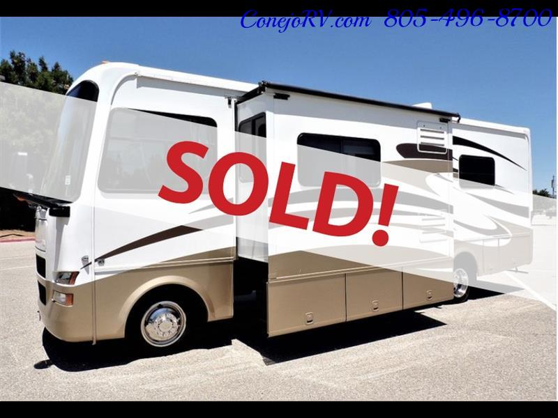 2007 Tiffin Allegro 28DA Double Slide Out - Photo 1 - Thousand Oaks, CA 91360