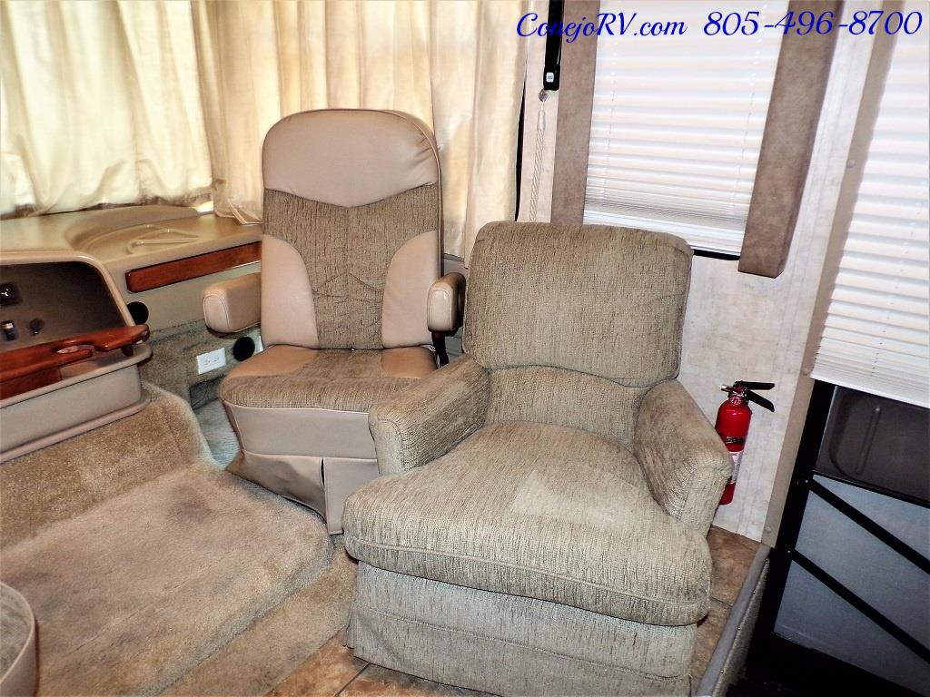 2007 Tiffin Allegro 28DA Double Slide Out - Photo 12 - Thousand Oaks, CA 91360