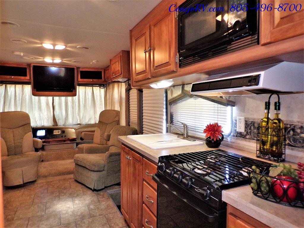 2007 Tiffin Allegro 28DA Double Slide Out - Photo 24 - Thousand Oaks, CA 91360
