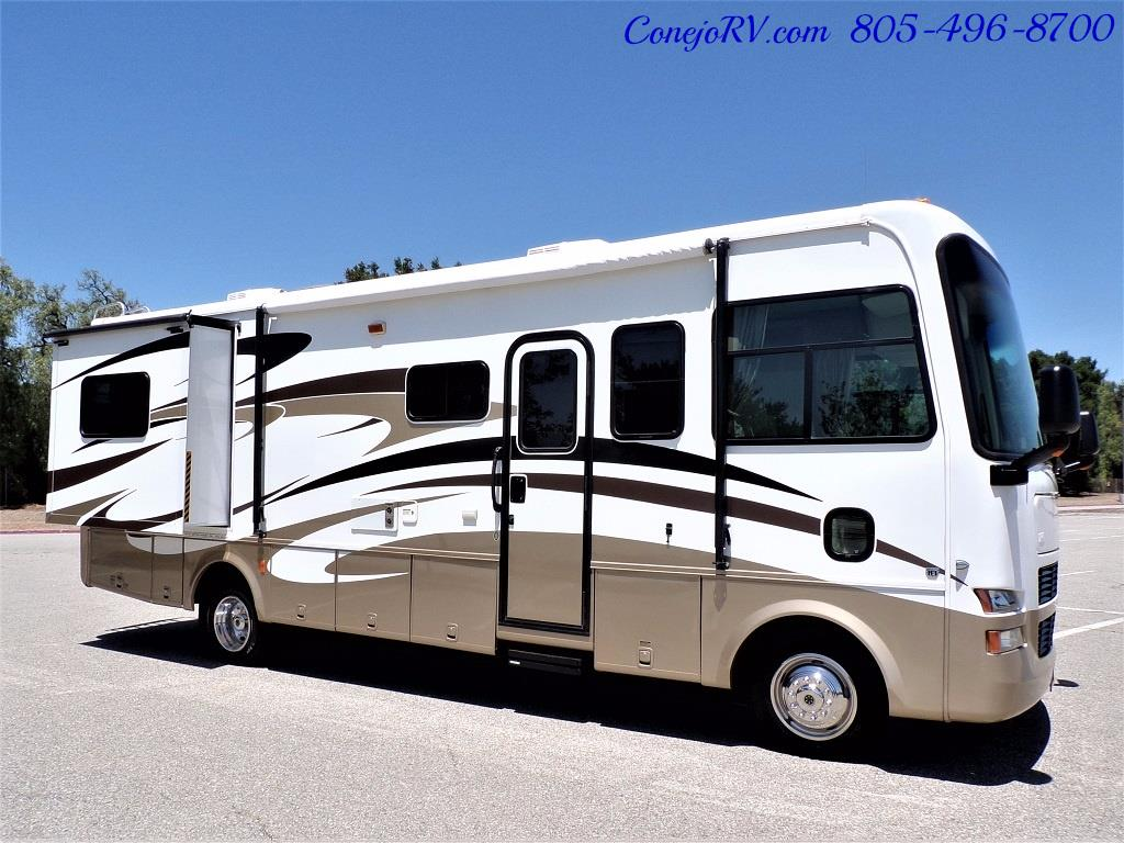 2007 Tiffin Allegro 28DA Double Slide Out - Photo 3 - Thousand Oaks, CA 91360