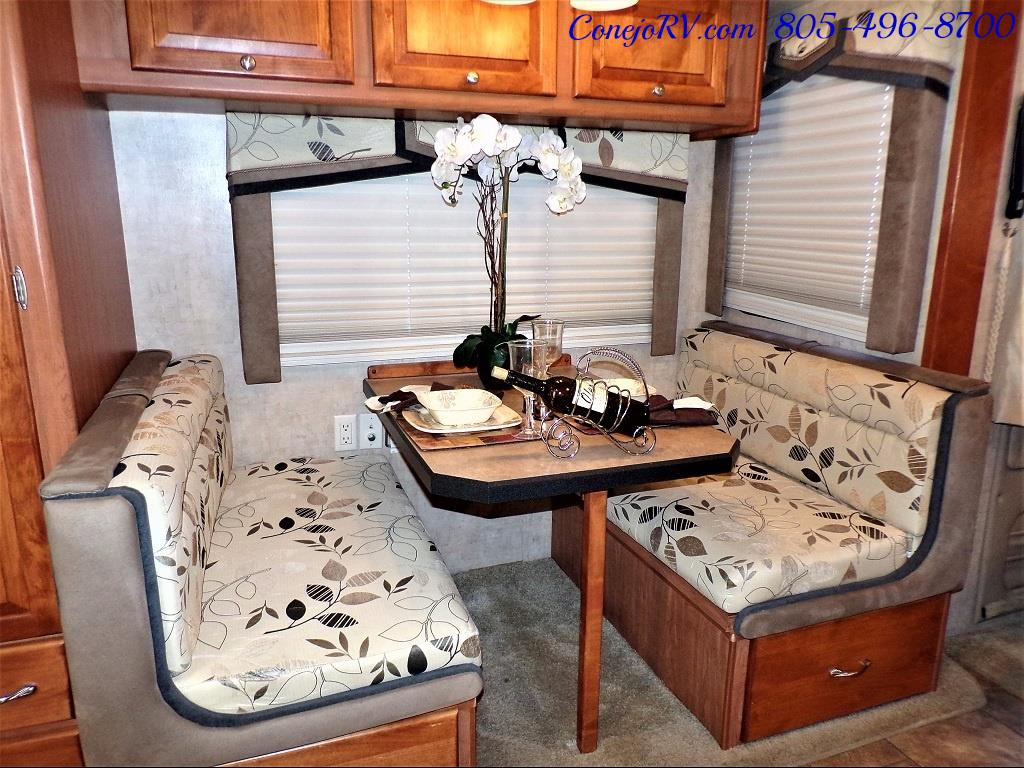 2007 Tiffin Allegro 28DA Double Slide Out - Photo 9 - Thousand Oaks, CA 91360