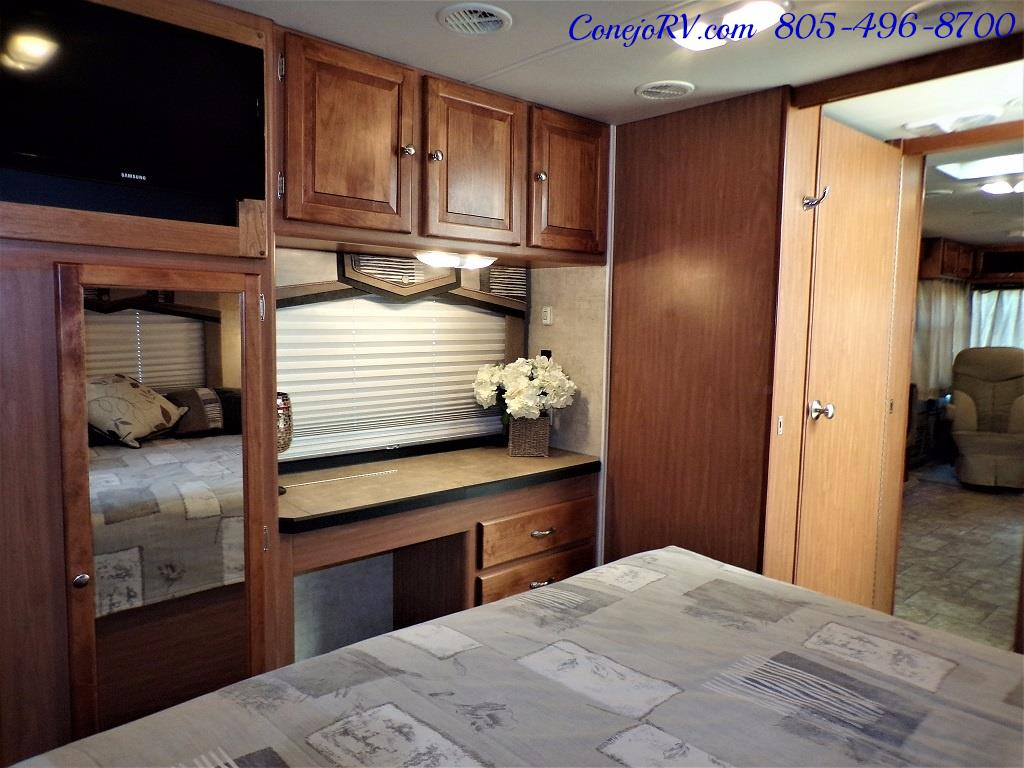 2007 Tiffin Allegro 28DA Double Slide Out - Photo 20 - Thousand Oaks, CA 91360