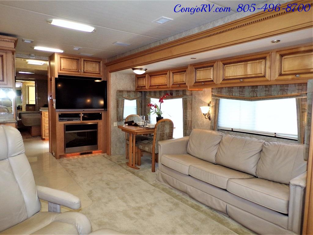 2007 Travel Supreme Envoy 40DS Quad Slide Diesel - Photo 6 - Thousand Oaks, CA 91360