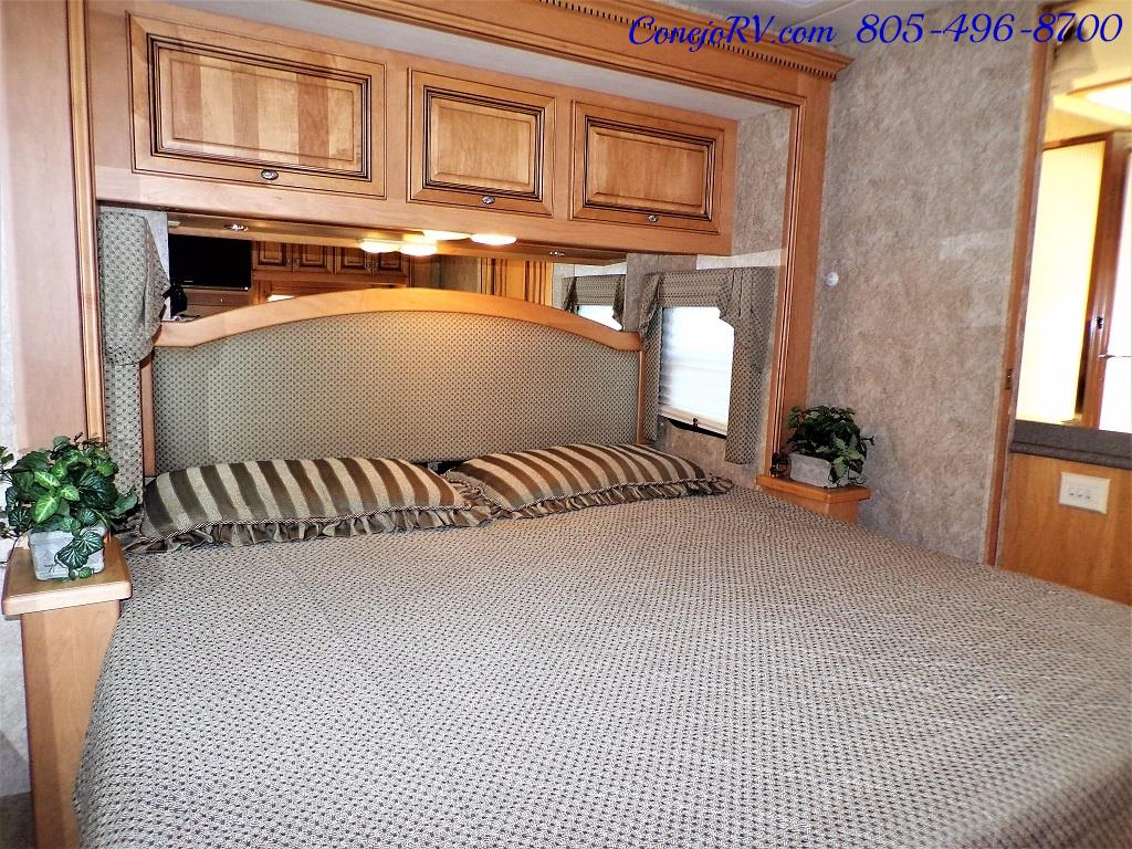 2007 Travel Supreme Envoy 40DS Quad Slide Diesel - Photo 25 - Thousand Oaks, CA 91360