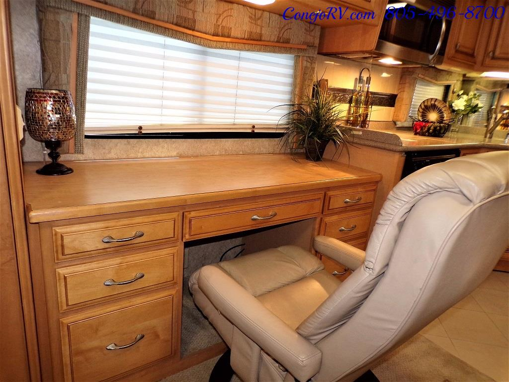 2007 Travel Supreme Envoy 40DS Quad Slide Diesel - Photo 14 - Thousand Oaks, CA 91360