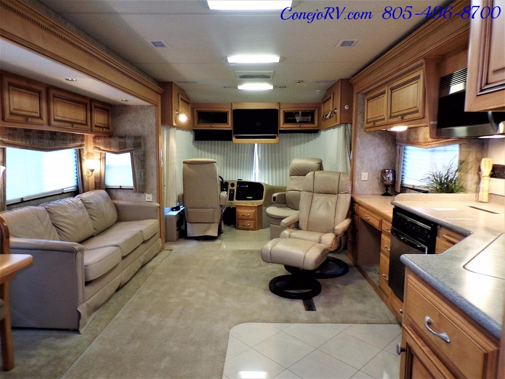 2007 Travel Supreme Envoy 40DS Quad Slide Diesel - Photo 30 - Thousand Oaks, CA 91360