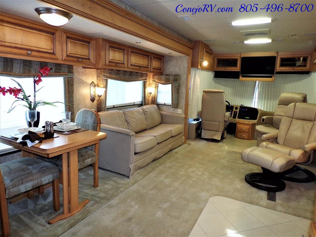 2007 Travel Supreme Envoy 40DS Quad Slide Diesel - Photo 31 - Thousand Oaks, CA 91360