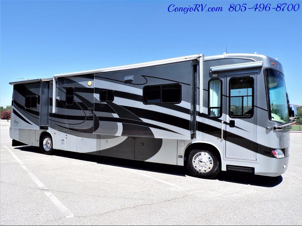 2007 Travel Supreme Envoy 40DS Quad Slide Diesel - Photo 3 - Thousand Oaks, CA 91360