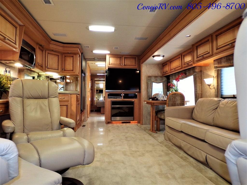2007 Travel Supreme Envoy 40DS Quad Slide Diesel - Photo 5 - Thousand Oaks, CA 91360
