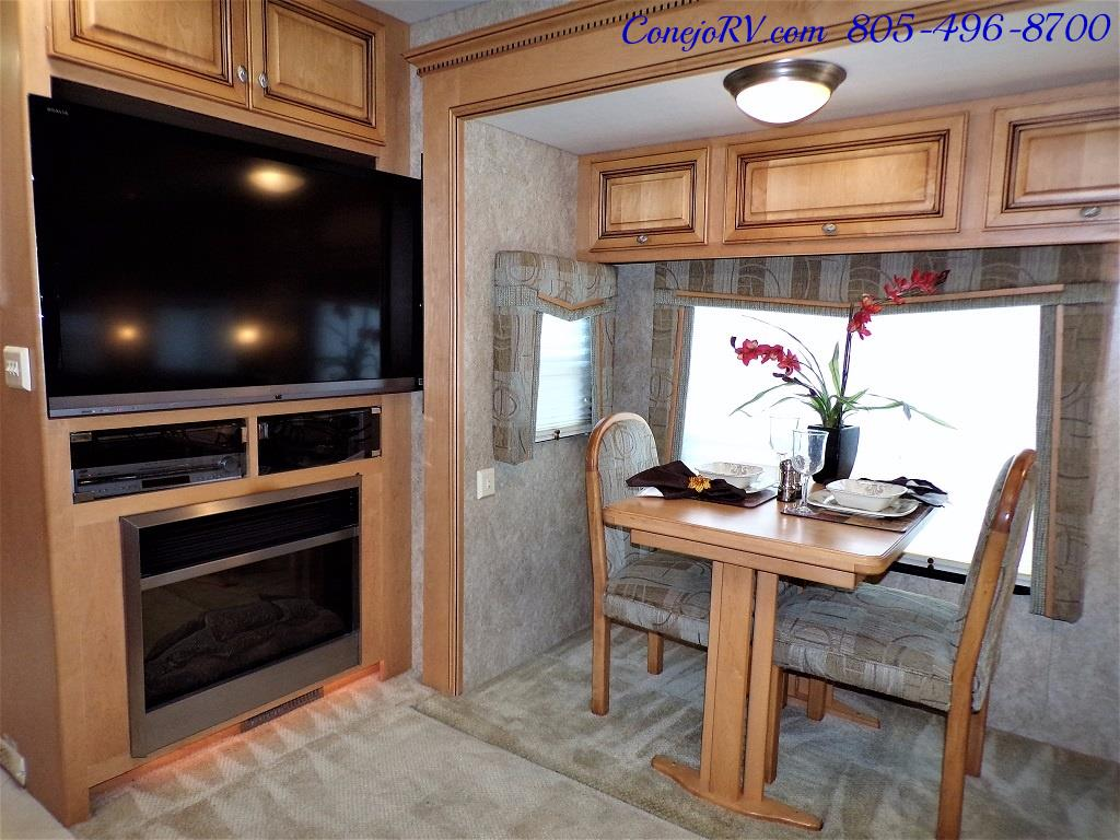 2007 Travel Supreme Envoy 40DS Quad Slide Diesel - Photo 11 - Thousand Oaks, CA 91360