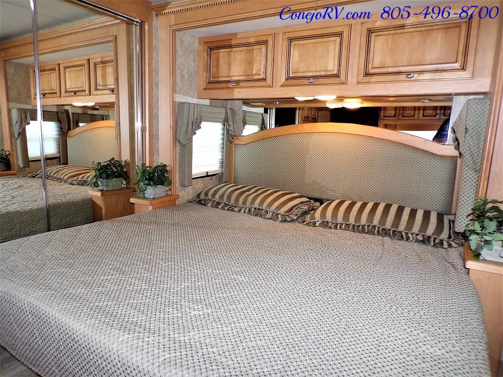 2007 Travel Supreme Envoy 40DS Quad Slide Diesel - Photo 24 - Thousand Oaks, CA 91360