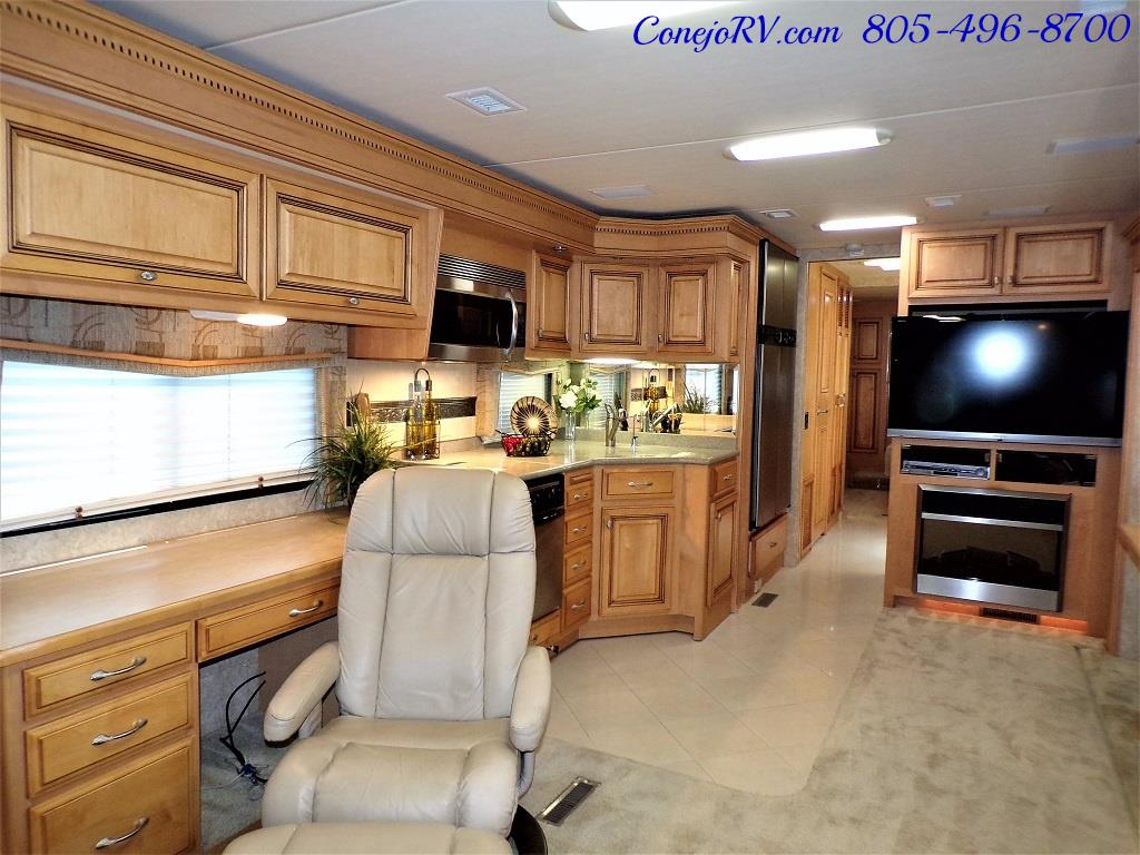 2007 Travel Supreme Envoy 40DS Quad Slide Diesel - Photo 7 - Thousand Oaks, CA 91360