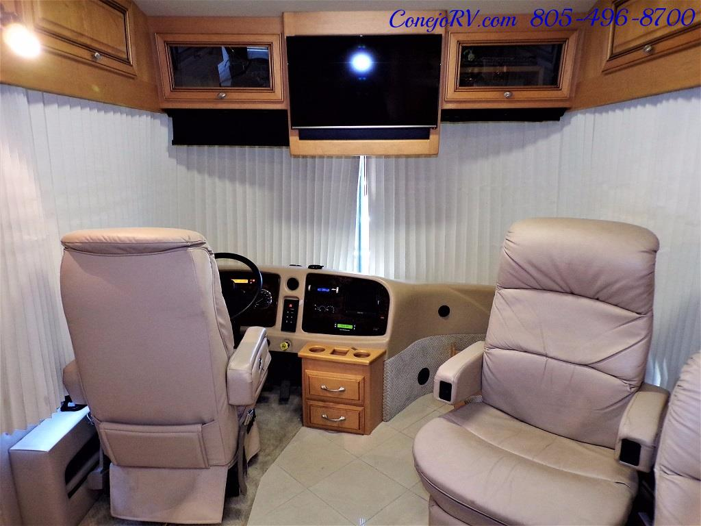 2007 Travel Supreme Envoy 40DS Quad Slide Diesel - Photo 33 - Thousand Oaks, CA 91360