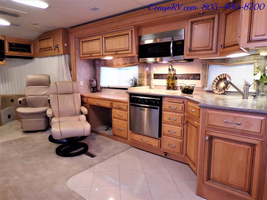 2007 Travel Supreme Envoy 40DS Quad Slide Diesel - Photo 32 - Thousand Oaks, CA 91360
