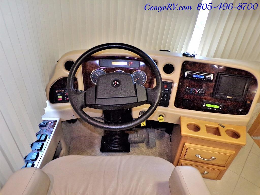 2007 Travel Supreme Envoy 40DS Quad Slide Diesel - Photo 34 - Thousand Oaks, CA 91360