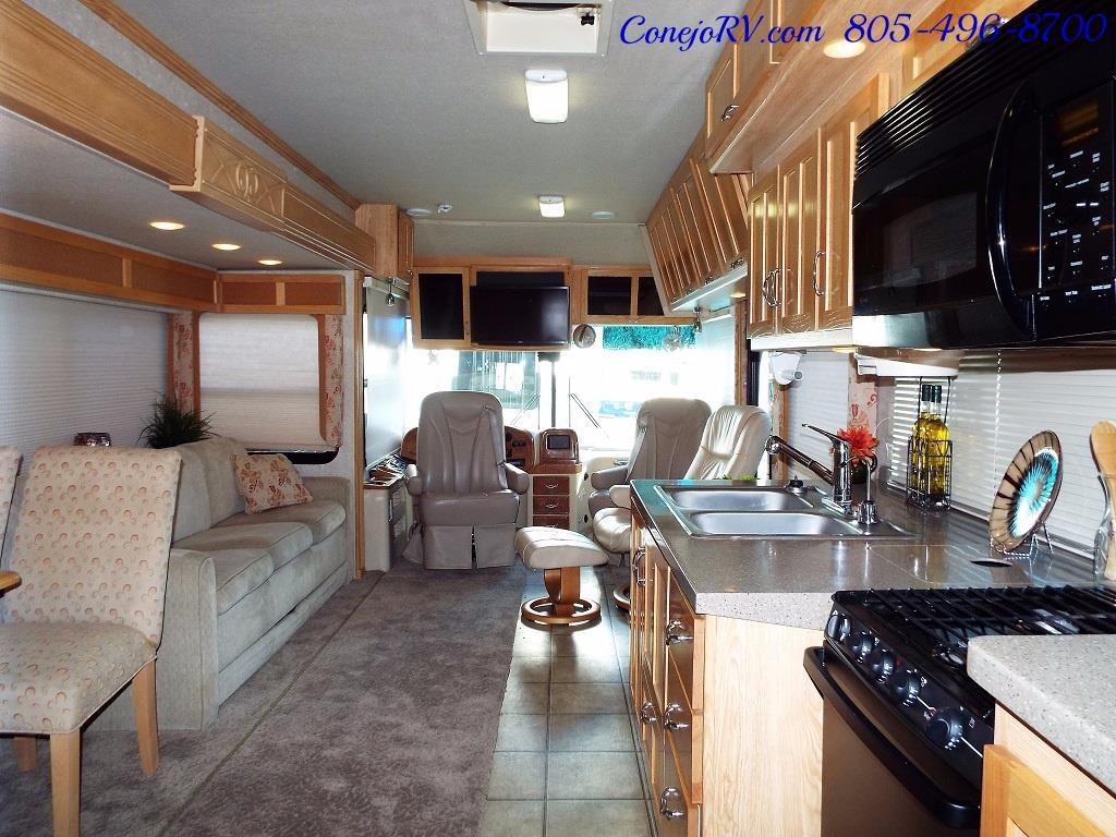 2006 ALFA SEE-YA Founder 40FD Triple Slide Diesel - Photo 25 - Thousand Oaks, CA 91360