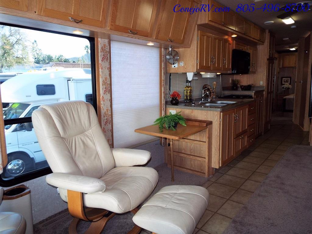 2006 ALFA SEE-YA Founder 40FD Triple Slide Diesel - Photo 7 - Thousand Oaks, CA 91360
