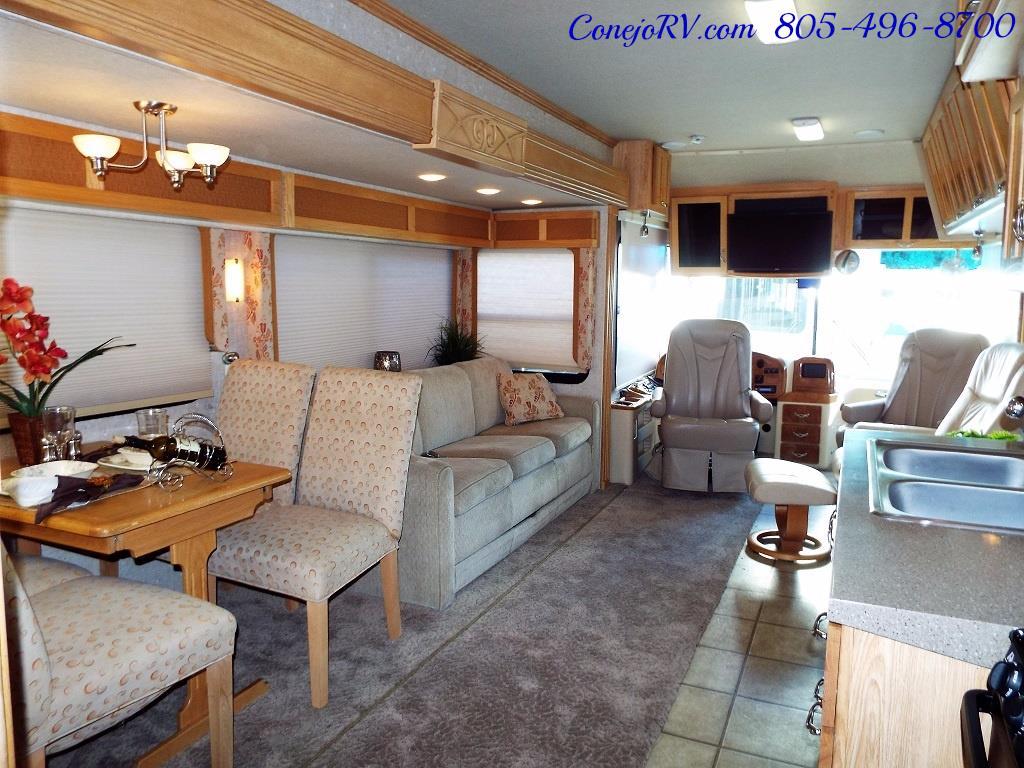 2006 ALFA SEE-YA Founder 40FD Triple Slide Diesel - Photo 26 - Thousand Oaks, CA 91360