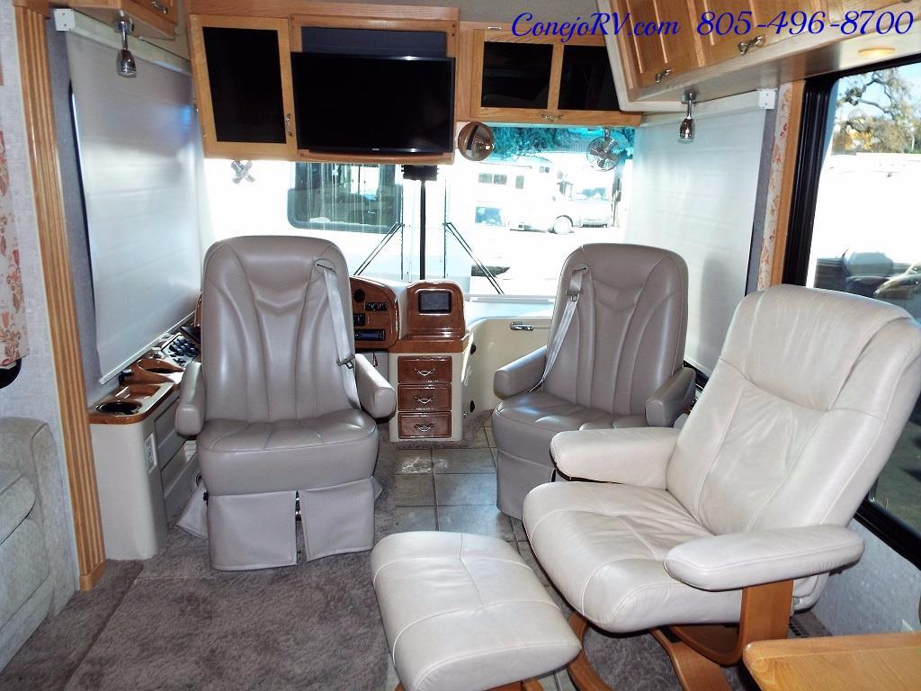 2006 ALFA SEE-YA Founder 40FD Triple Slide Diesel - Photo 28 - Thousand Oaks, CA 91360