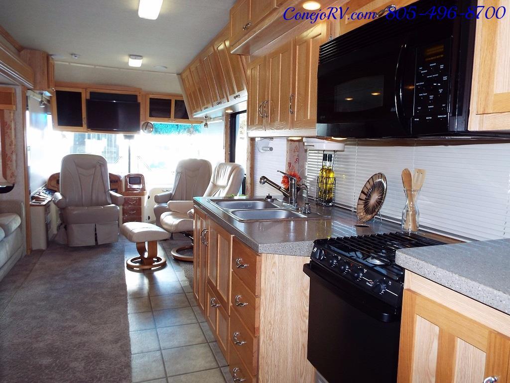 2006 ALFA SEE-YA Founder 40FD Triple Slide Diesel - Photo 27 - Thousand Oaks, CA 91360
