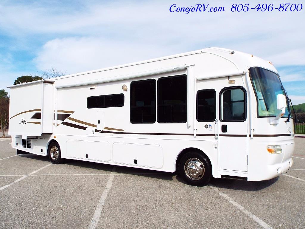 2006 ALFA SEE-YA Founder 40FD Triple Slide Diesel - Photo 3 - Thousand Oaks, CA 91360