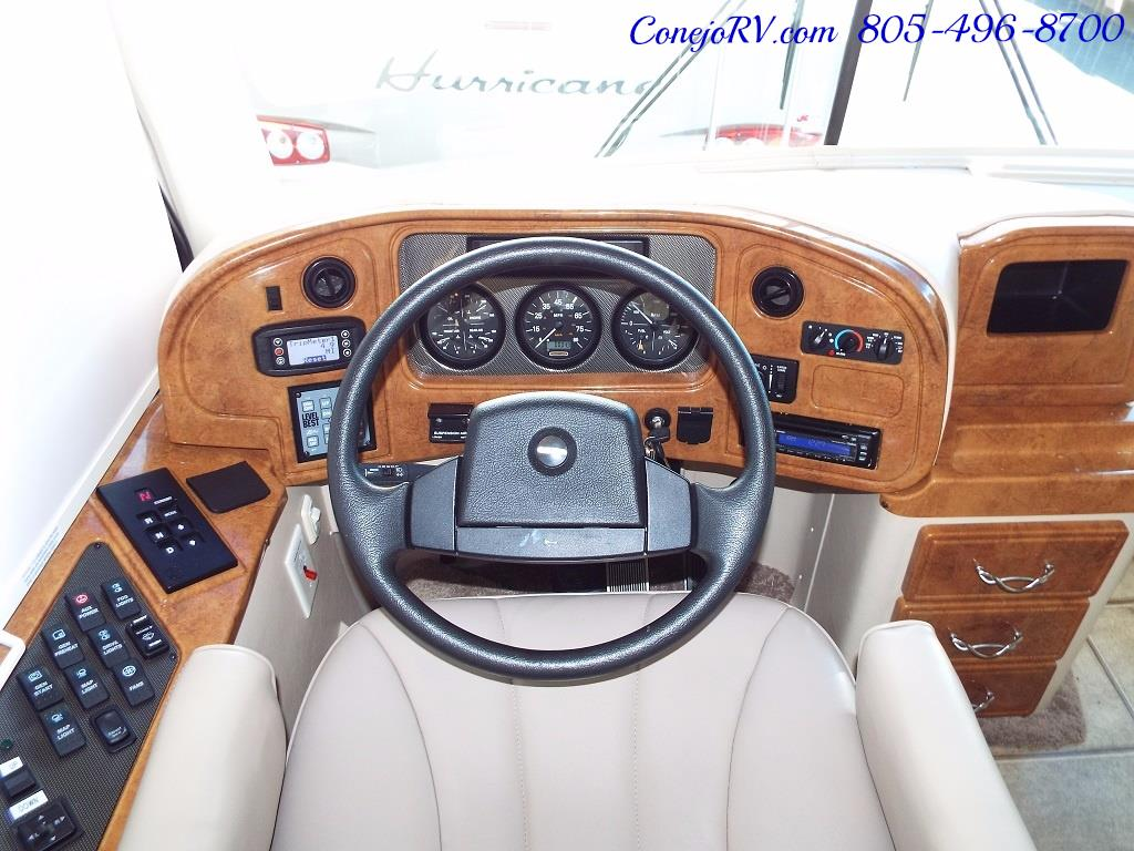 2006 ALFA SEE-YA Founder 40FD Triple Slide Diesel - Photo 29 - Thousand Oaks, CA 91360