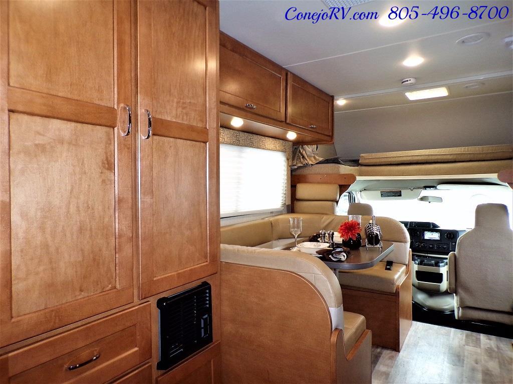 2017 Winnebago Minnie 22R Ford E-450 - Photo 20 - Thousand Oaks, CA 91360