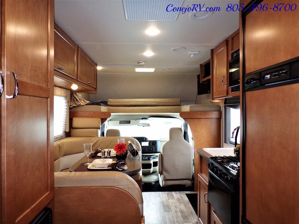 2017 Winnebago Minnie 22R Ford E-450 - Photo 19 - Thousand Oaks, CA 91360