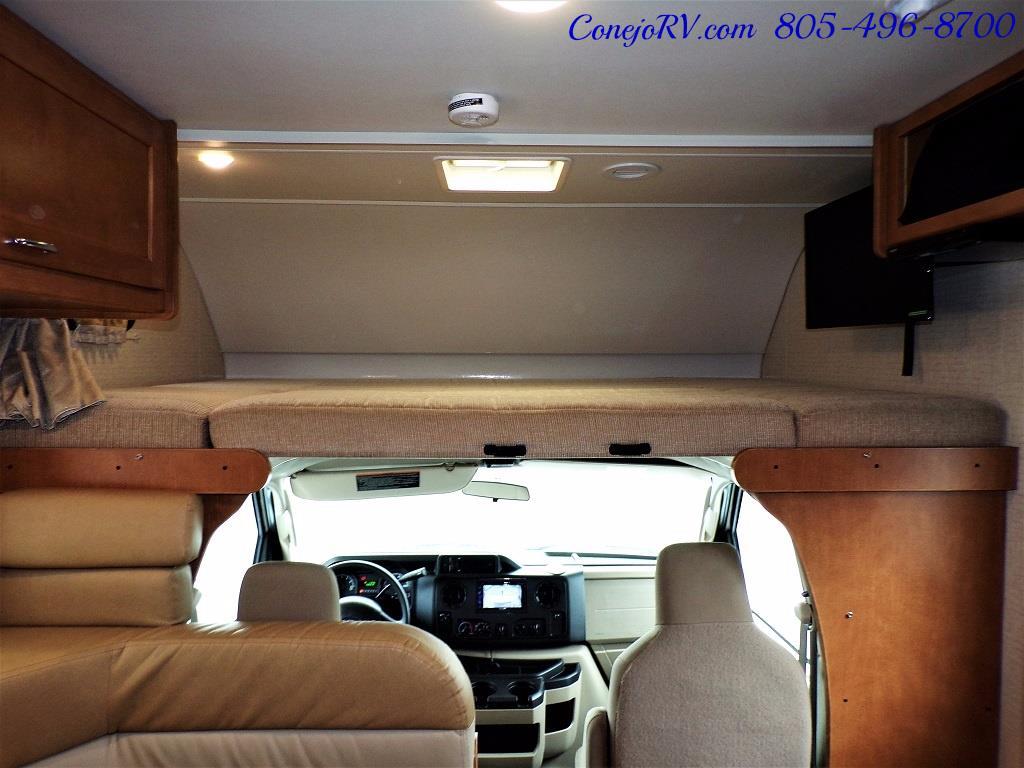 2017 Winnebago Minnie 22R Ford E-450 - Photo 22 - Thousand Oaks, CA 91360
