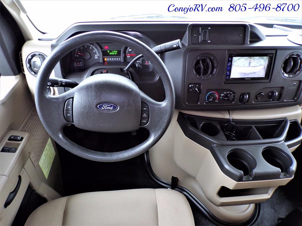 2017 Winnebago Minnie 22R Ford E-450 - Photo 29 - Thousand Oaks, CA 91360