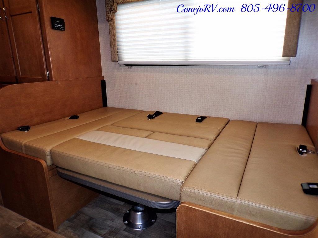 2017 Winnebago Minnie 22R Ford E-450 - Photo 27 - Thousand Oaks, CA 91360