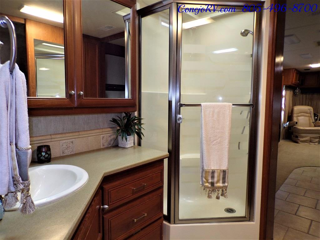 2005 Country Coach Inspire Davinci 40ft Quad-Slide Full Paint 400hp - Photo 28 - Thousand Oaks, CA 91360