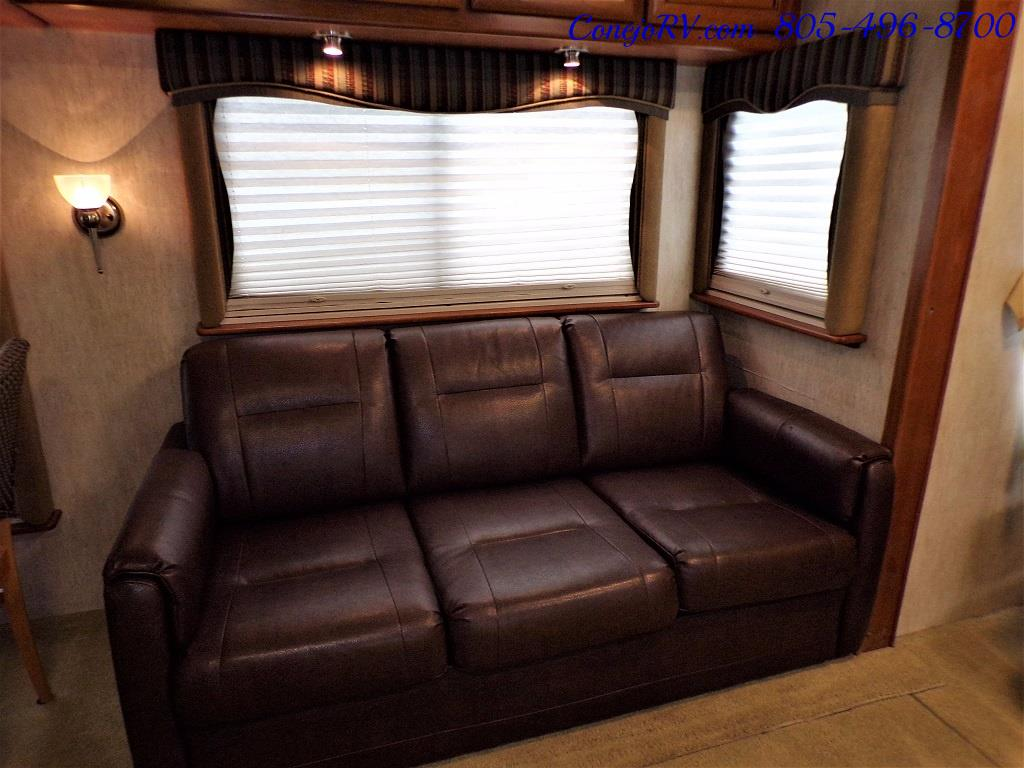 2005 Country Coach Inspire Davinci 40ft Quad-Slide Full Paint 400hp - Photo 9 - Thousand Oaks, CA 91360