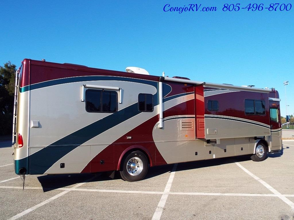 2005 Country Coach Inspire Davinci 40ft Quad-Slide Full Paint 400hp - Photo 4 - Thousand Oaks, CA 91360