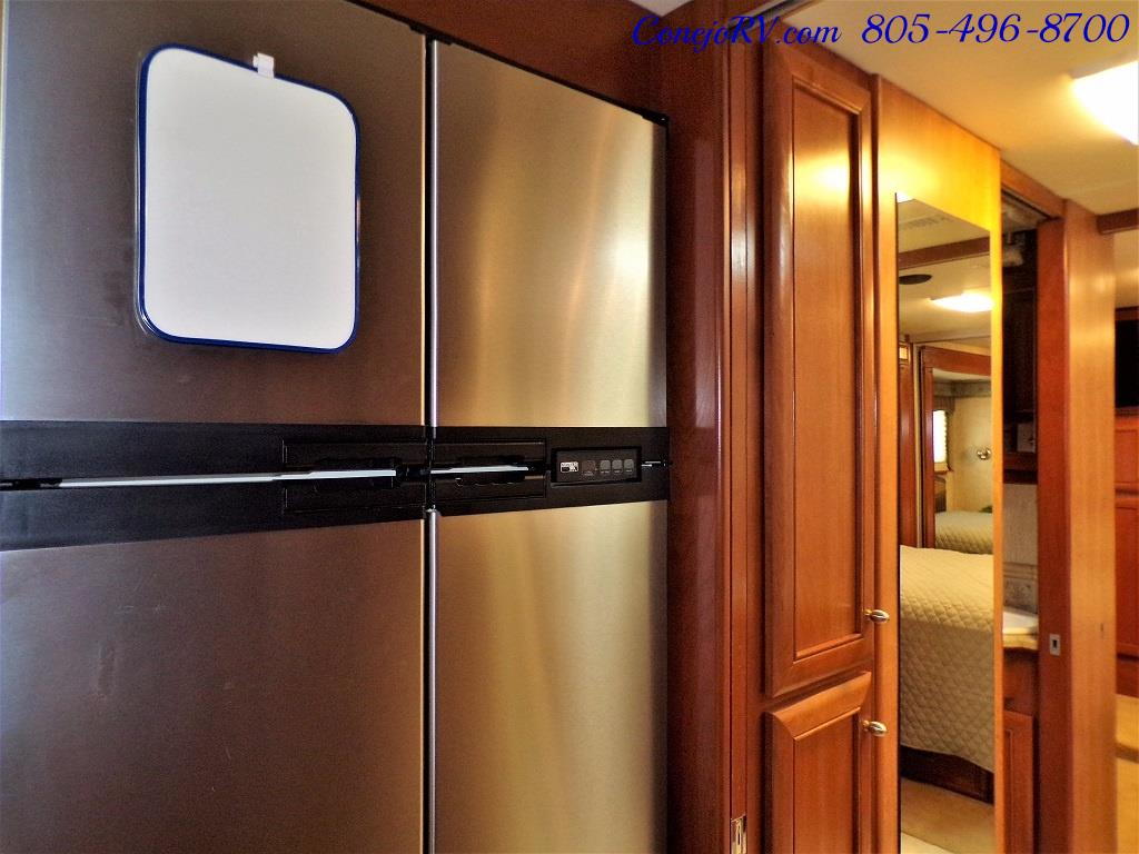 2005 Country Coach Inspire Davinci 40ft Quad-Slide Full Paint 400hp - Photo 18 - Thousand Oaks, CA 91360