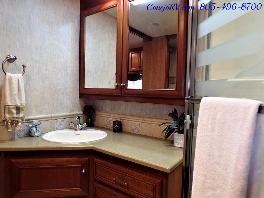 2005 Country Coach Inspire Davinci 40ft Quad-Slide Full Paint 400hp - Photo 19 - Thousand Oaks, CA 91360