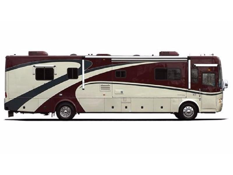 2005 Country Coach Inspire Davinci 40ft Quad-Slide Full Paint 400hp - Photo 48 - Thousand Oaks, CA 91360