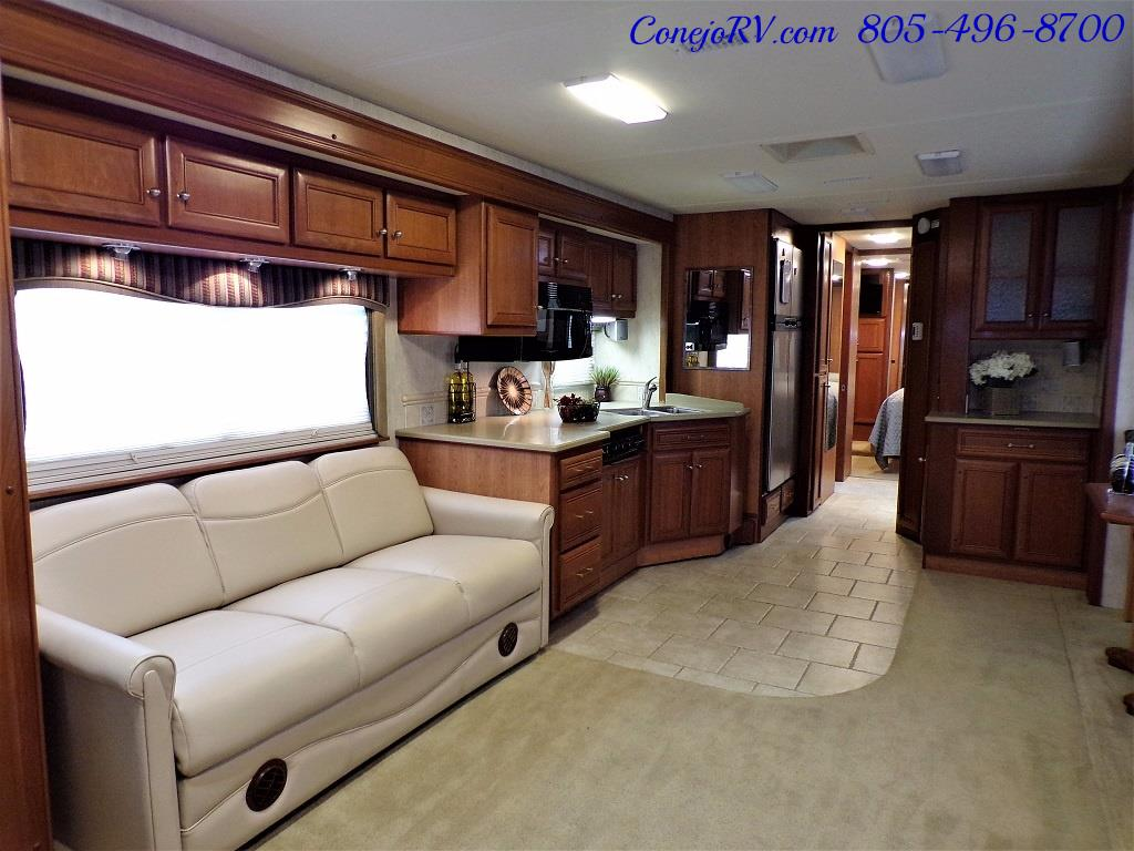2005 Country Coach Inspire Davinci 40ft Quad-Slide Full Paint 400hp - Photo 7 - Thousand Oaks, CA 91360