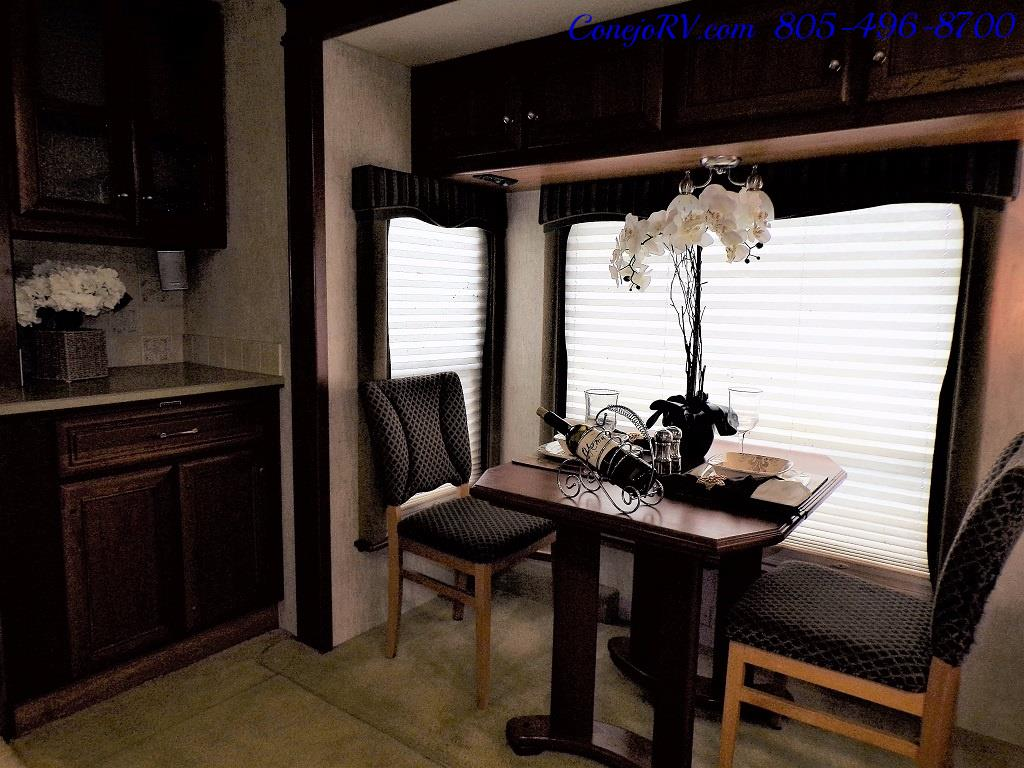 2005 Country Coach Inspire Davinci 40ft Quad-Slide Full Paint 400hp - Photo 11 - Thousand Oaks, CA 91360