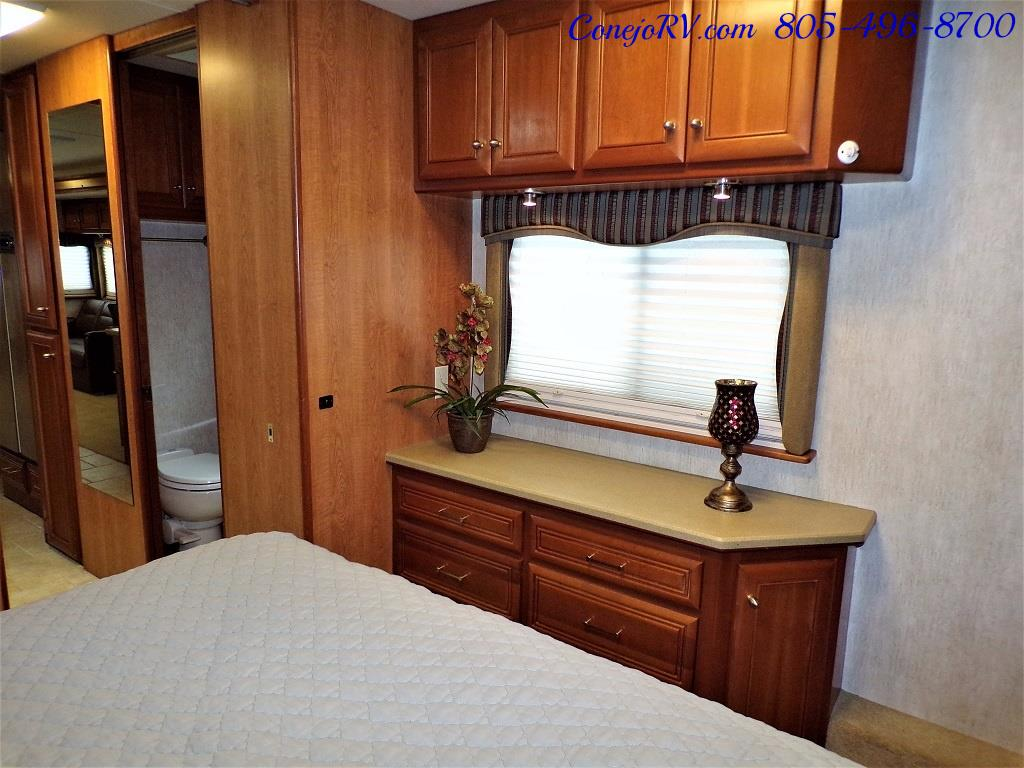 2005 Country Coach Inspire Davinci 40ft Quad-Slide Full Paint 400hp - Photo 26 - Thousand Oaks, CA 91360