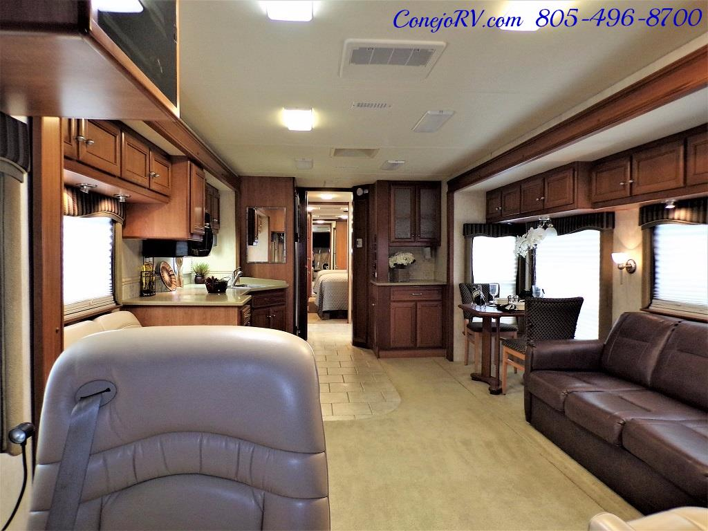 2005 Country Coach Inspire Davinci 40ft Quad-Slide Full Paint 400hp - Photo 5 - Thousand Oaks, CA 91360