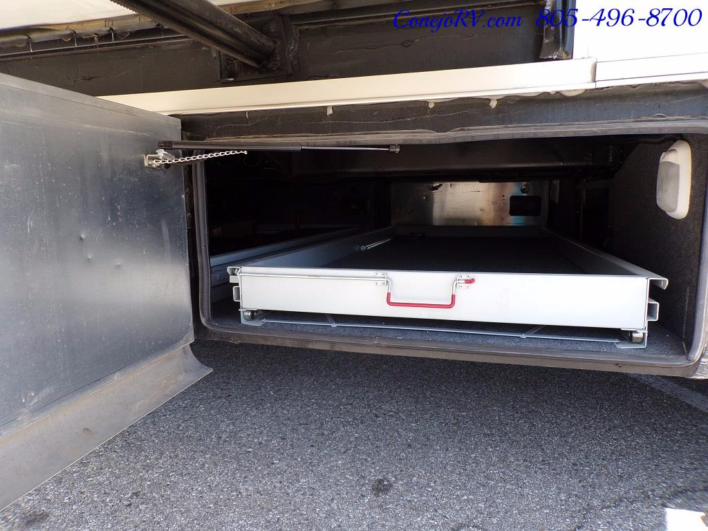 2007 Tiffin Allegro Bus 42QDP 4-Slide King Bed 400hp 20k Miles - Photo 41 - Thousand Oaks, CA 91360