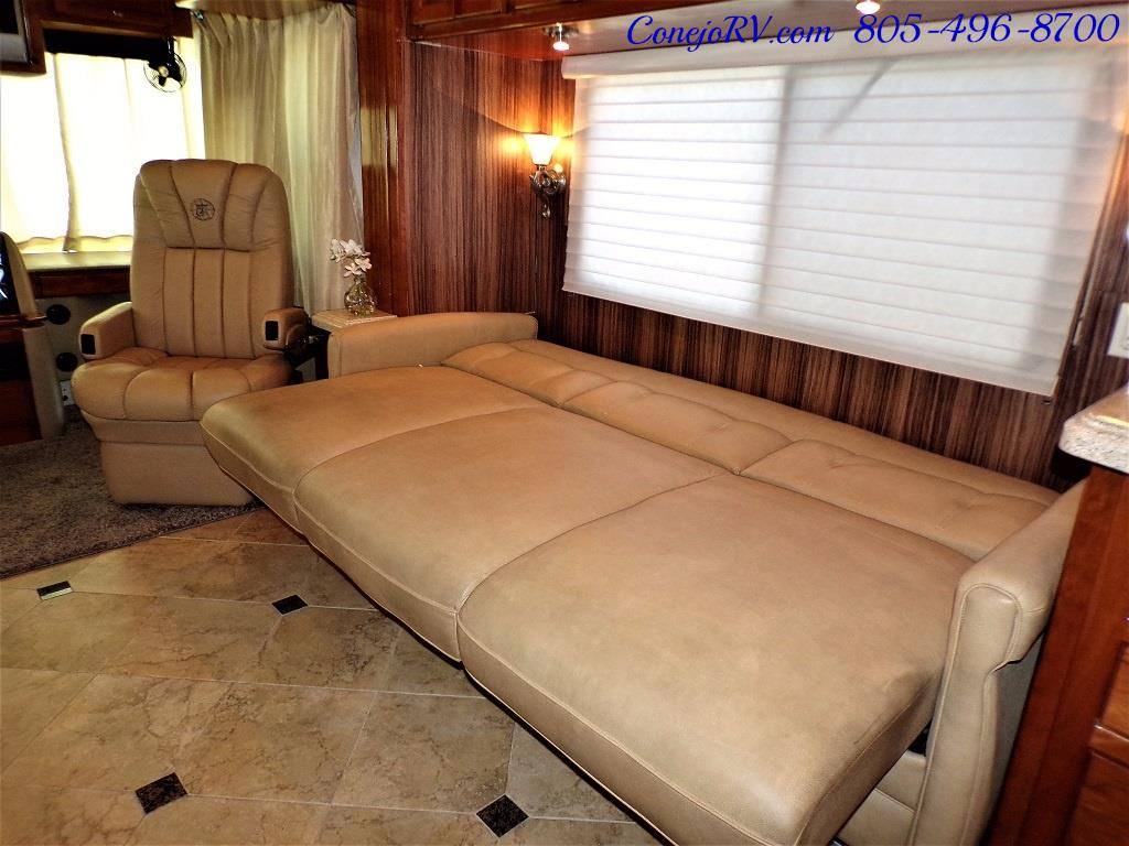 2007 Tiffin Allegro Bus 42QDP 4-Slide King Bed 400hp 14k Miles - Photo 31 - Thousand Oaks, CA 91360