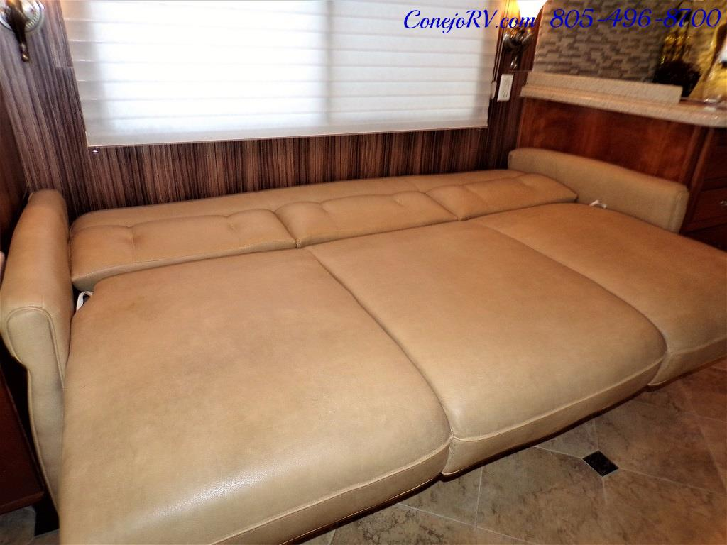 2007 Tiffin Allegro Bus 42QDP 4-Slide King Bed 400hp 20k Miles - Photo 32 - Thousand Oaks, CA 91360
