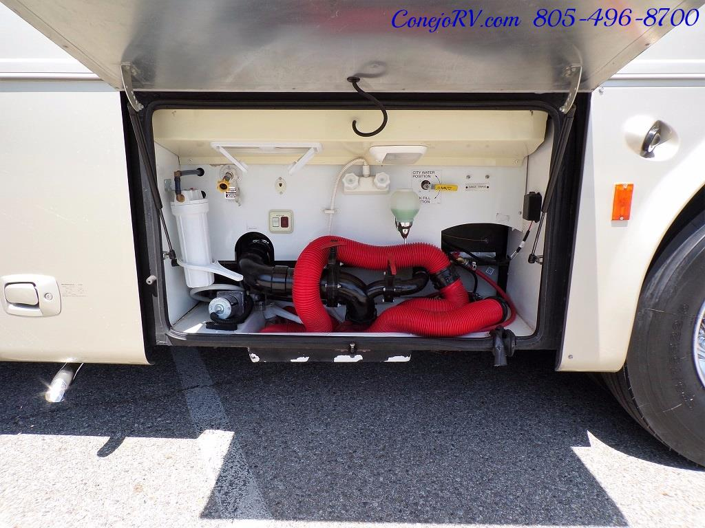 2007 Tiffin Allegro Bus 42QDP 4-Slide King Bed 400hp 20k Miles - Photo 39 - Thousand Oaks, CA 91360
