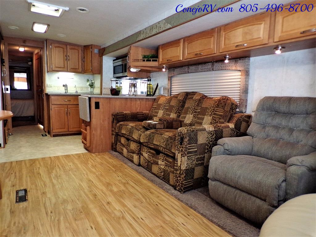 2005 Itasca Suncruiser 38R 25K Miles Full Body Paint 2 Slides - Photo 6 - Thousand Oaks, CA 91360