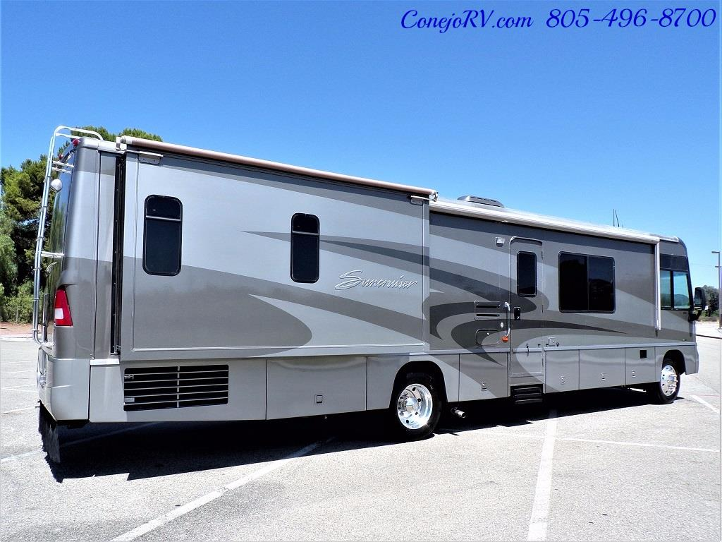 2005 Itasca Suncruiser 38R 25K Miles Full Body Paint 2 Slides - Photo 4 - Thousand Oaks, CA 91360
