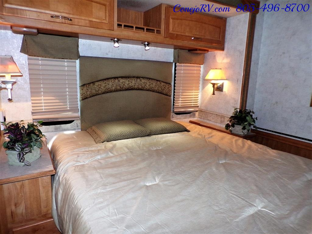 2005 Itasca Suncruiser 38R 25K Miles Full Body Paint 2 Slides - Photo 25 - Thousand Oaks, CA 91360