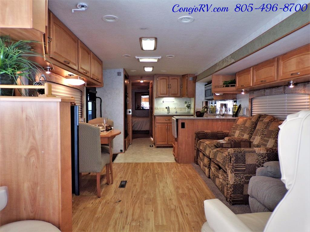 2005 Itasca Suncruiser 38R 25K Miles Full Body Paint 2 Slides - Photo 5 - Thousand Oaks, CA 91360